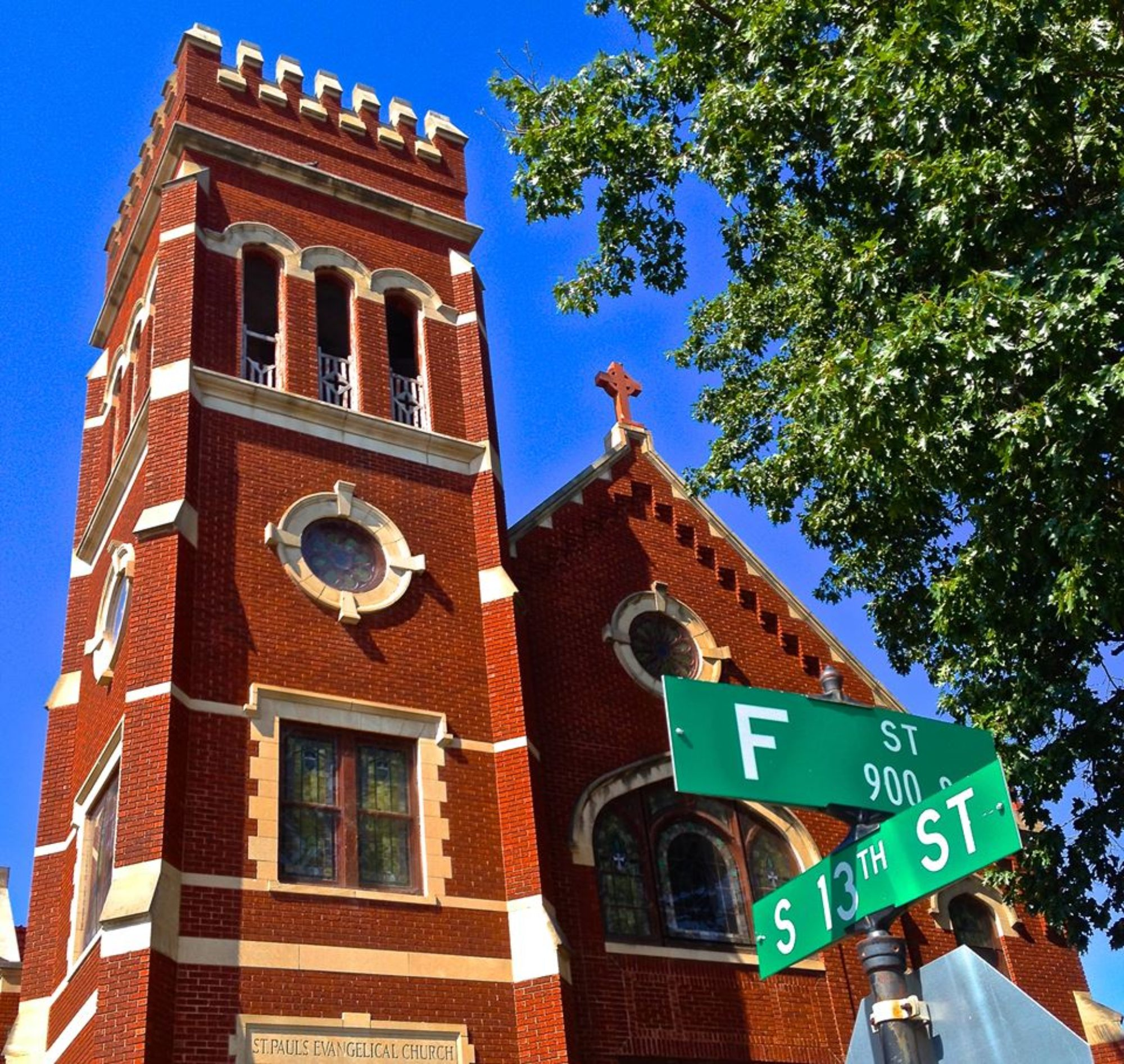 F Street Neighborhood Church